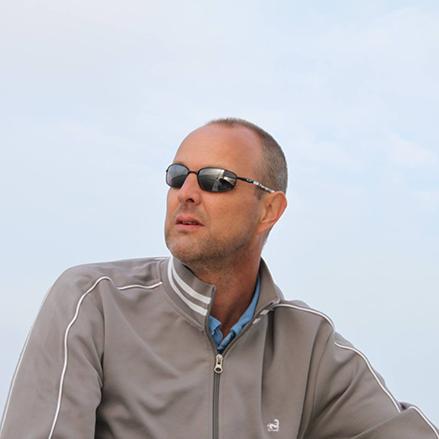 Henk Jan Veldman