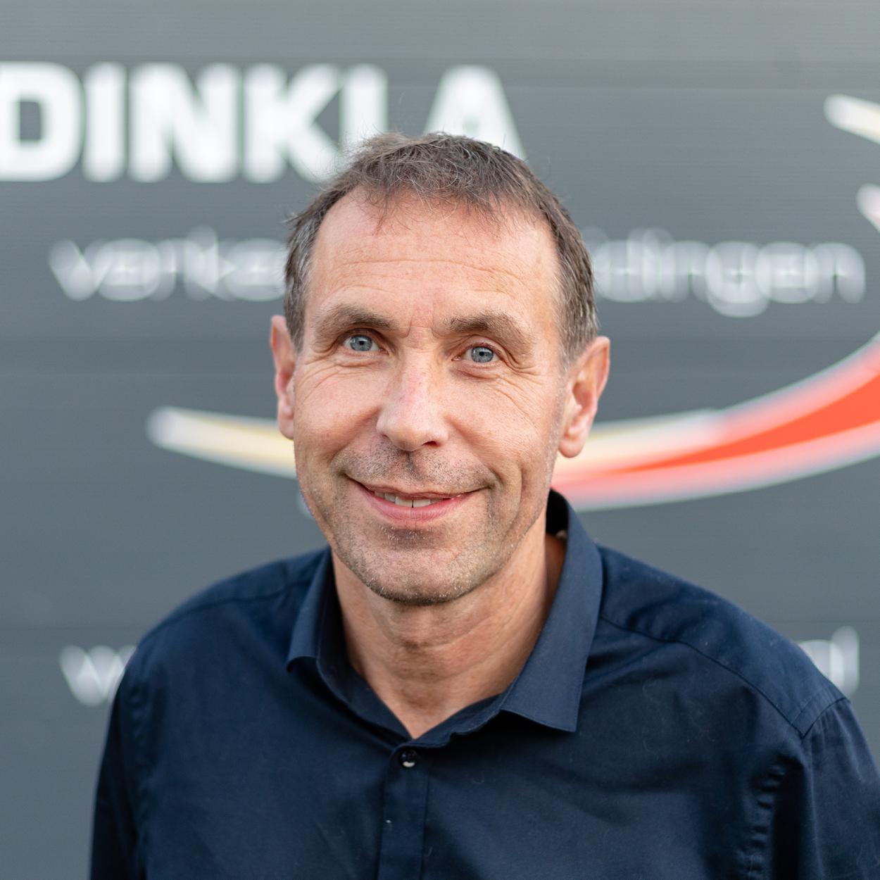 Rudi Fortuin