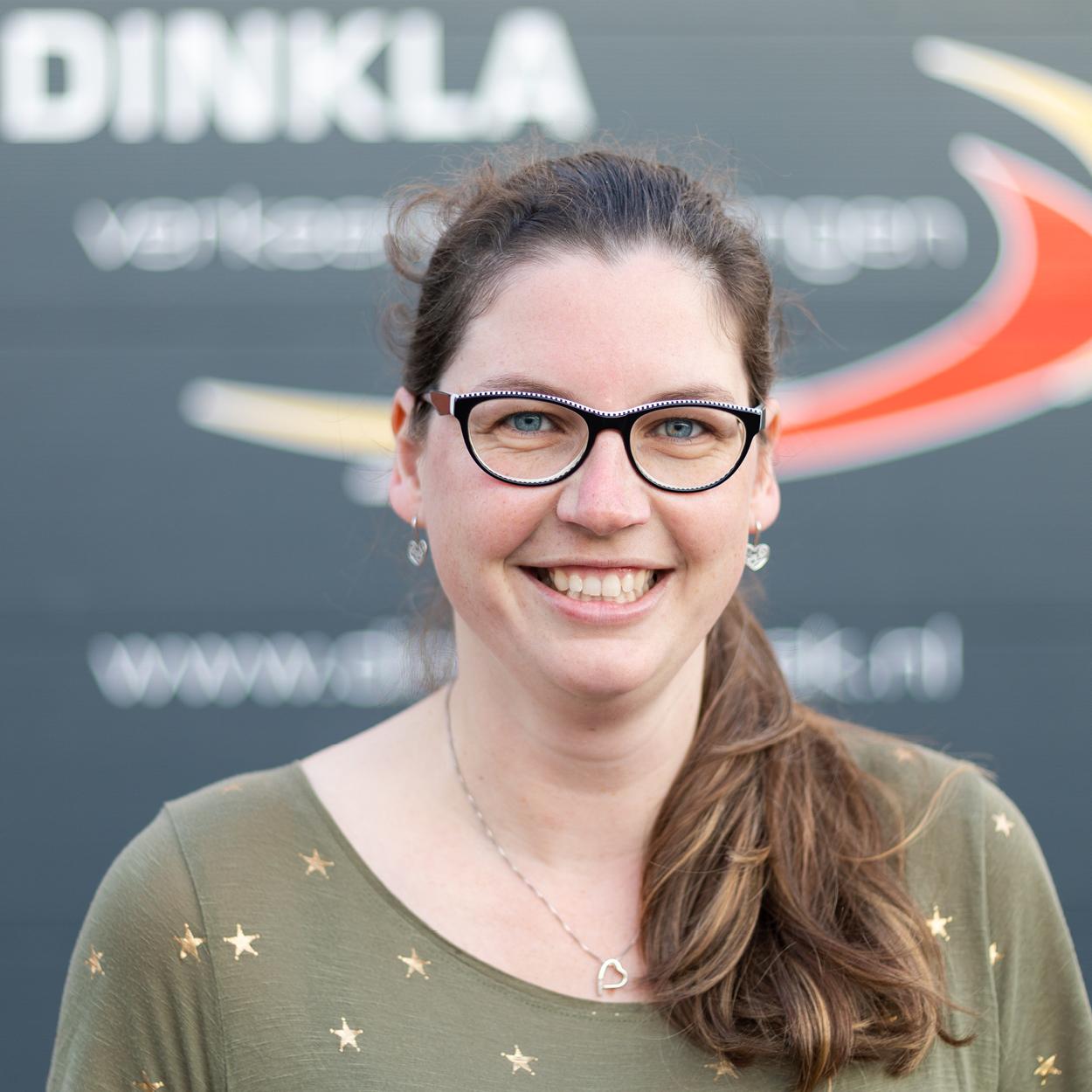 Alicia de Jong