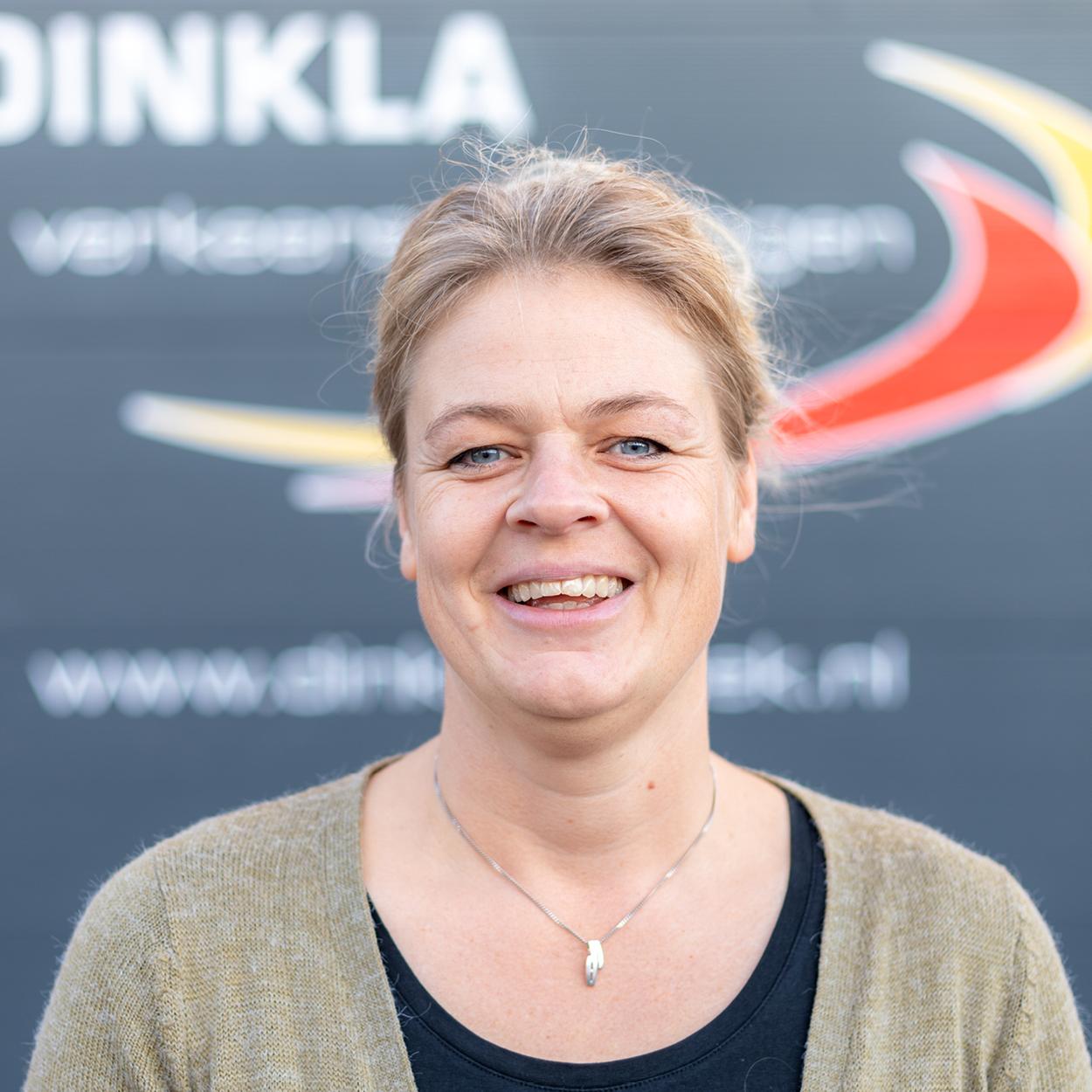 Dorien Spek
